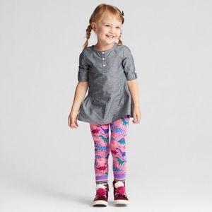 Toddler Girl Outfit (NWOT)